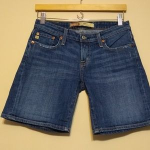 "Big Star ""Remy"" low rise shorts size 27"